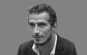Nicolas Bourdeau