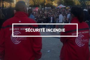 Société de sécurité - Incendie